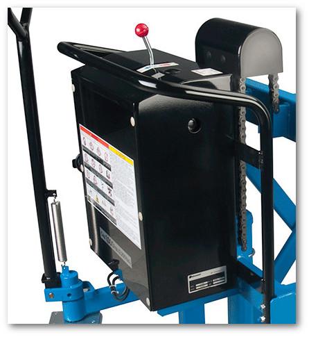 Bishamon Skidlift Lv Lve Series Skid Lift Indoff